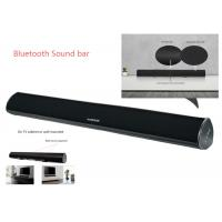 Buy cheap Home Cinema System Bluetooth Surround Sound Speaker Bar For TV Audio Player from wholesalers