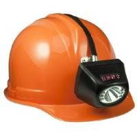 Wholesale Super Brightness Industrial Lighting Fixture , Cree Coal Miners Helmet Light >120 Lumens from china suppliers