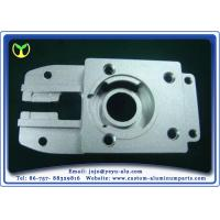 Wholesale Custom CNC Precision Machining Aluminum Die Casting Process Sand Blasting Cold Forged from china suppliers