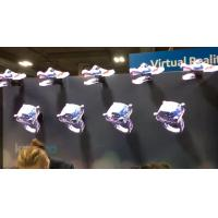 Quality Holographic Advertising 3D Display 176 Degree 3D Live Hologram Projection for sale