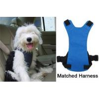 Wholesale Safety Dog Pet Seat Belt Car Harness from china suppliers