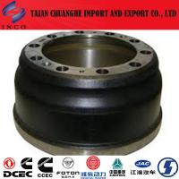 Wholesale DAEWOO 34531-00741 BRAKE DRUM FOR TRUCK  34531-00740 from china suppliers