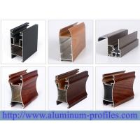 Wholesale 53T/T Casement Window Frame Aluminium Profiles from china suppliers