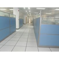 Buy cheap Monitor Center Computer Room Raised Floor Steel  with Ultmated Load 22000N from wholesalers