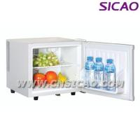Wholesale Hotel Mini Bar Fridge,Hotel Refrigerator(17Litres) from china suppliers