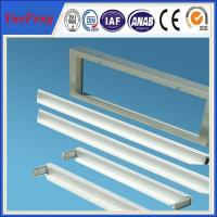 Wholesale Best Quality Aluminum Solar Frame manufacturer from china suppliers