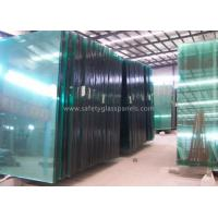 Wholesale Green 10mm 12mm Clear Float Glass Figured For Automotive Windshield Facades from china suppliers