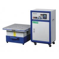 Wholesale Electromagnetic Vertical Vibration Test Equipment With Air Cooling Systerm from china suppliers