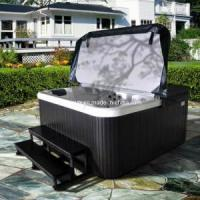Wholesale Hydromassage Jacuzzi SPA with Neck Collar System from china suppliers