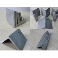 Wholesale Unequal 321 304 309S 310S HRAP Stainless Steel Angle Bars For Beam, Bridges from china suppliers