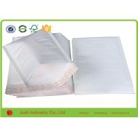 Wholesale White Color Heart - Shaped Bubble Wrap Bags Inflatable 30 X 30 Cm For Packaging from china suppliers