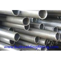 Wholesale ASTM B983 Nickel Alloy seamless Pipe Inconel 718 UNS N07718 tube 8 from china suppliers