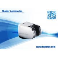 Wholesale Multi-Position Bathroom Shower Accessories Wall Fixed Shower Holder from china suppliers