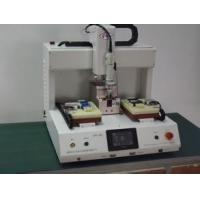 Wholesale CE ISO Automatic Screw Tightening Machine Deep Hole Locking Engineers from china suppliers