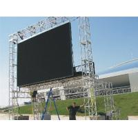 Wholesale Clear Sport Stage Rental Led Display P10 Light Weight , 2 Years Warranty from china suppliers