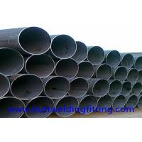 Wholesale SCH10 Round API Carbon Steel Pipe ASTM A106 ASTM A671 API5L ISO 9001 from china suppliers
