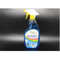 Wholesale Household Liquid All Purpose Glass Cleaner Spray 500ml , Eco-Friendly from china suppliers
