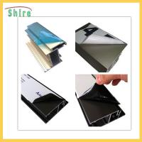 Wholesale Metal Processing Temporary Protective Film , PE Wall Protector Film Medium Adhesive from china suppliers
