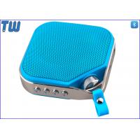 Wholesale Kettle Design TF Card Supported Mini Loud Speaker Aluminum Alloy Structure from china suppliers