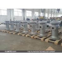 Wholesale High effeciency SK helical Inline Static Mixer for inline two liquid mixing from china suppliers
