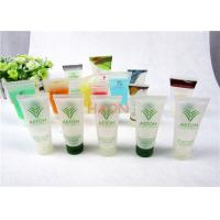 Wholesale Various  Hotel Shampoo Empty Amenities Bottle Can Fill Liquids from china suppliers