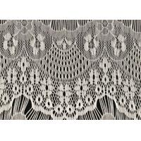 Wholesale International Lace Overlay Fabric Material Apparel Lace Fabric from china suppliers