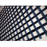 Wholesale High Strength Bitument Coated Fiberglass Pavement Reinforcement Geogrid from china suppliers
