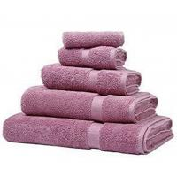 Wholesale 100% cotton white towels for laundry from china suppliers