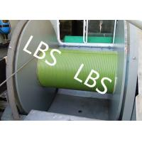Wholesale Oil Field Logging Well Winch / Offshore Winch With Lebus Groove Sleeves from china suppliers