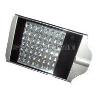 Wholesale 56W 3500 - 7000K 85 - 260V Long Life High Power IP65 Aluminium LED Street Light Fixtures from china suppliers