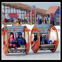 Wholesale Reasonable price superior quality rotating electronic happy car from china suppliers