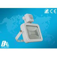 Quality Ultrathin Slim New Led Flood Light 10w With Induction 6000-6500K CE ROHS for sale