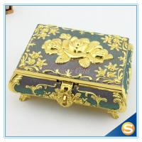 Wholesale Luxury Cheap Jewelry Box Kit for Gents Gift Items from china suppliers