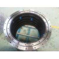 Wholesale S120 Mine Road Header Slewing Ring, S120 Roadheader Bearing, S120 S Series Slewing Bearing from china suppliers