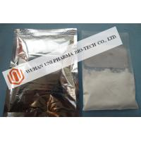 Wholesale L-Noradrenaline Bitartrate White Crystalline Powder Raw Steroid Powders CAS 108341-18-0 from china suppliers