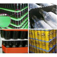 Wholesale Eco - Friendly Hollow Sheet fluted polypropylene corrugated plastic sheets For Bottles from china suppliers