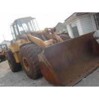 Wholesale 966F Used Caterpillar Wheel Loader oman pakistan karachi from china suppliers