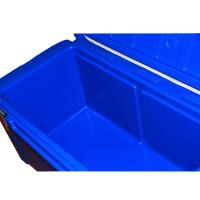 Wholesale 55Litre Plastic Coolers for camping hunting from china suppliers