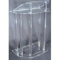 Wholesale Large Acrylic Lectern Lucite from china suppliers