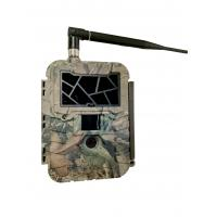 Outdoor Waterproof 3G Hunting Camera SMS Sim MMS For Wildlife Monitoring