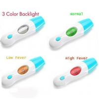 IT-903 8 in 1 LCD Digital  Multi-Function 32.0°C-42.9°C Infrared Forehead Ear Thermometer