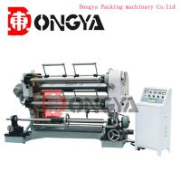 Quality Microcomputer Controlled Automatic Cutting Machine , Flexo Label Printer for sale