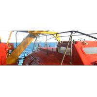 Wholesale Totally enclosed type life boat 20-100 Persons use Life boat with EC,ABS, CCS, BV certificate from china suppliers