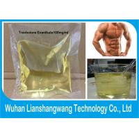 Wholesale Trenbolone e Liquid Injectable Anabolic Steroids Trenbolone Enanthate oil 100mg / ml for Cutting or Bulking, from china suppliers