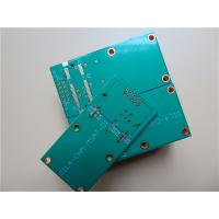 Wholesale 2.4mm thick PCB built on FR-4 With 2 oz Copper Weight Immersion Gold from china suppliers