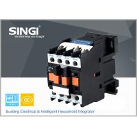 Wholesale CJX1 Series 3TF 3TB 3TH AC Magnetic Contactor with 3 Phase 4 Poles from china suppliers