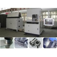 Wholesale CNC Plate Joint Metal Laser Welding Machine For Stainless Steel , Water Cooling from china suppliers