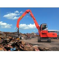 Wholesale Super Large Hydraulic Material Handler / Mining Hydraulic Excavator from china suppliers