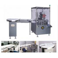 Wholesale Pharmaceutical Blister Packaging Machines Adopt Human - Machine Operation System from china suppliers