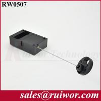 Wholesale RW0507 Security Tether | Recoiling Tether from china suppliers
